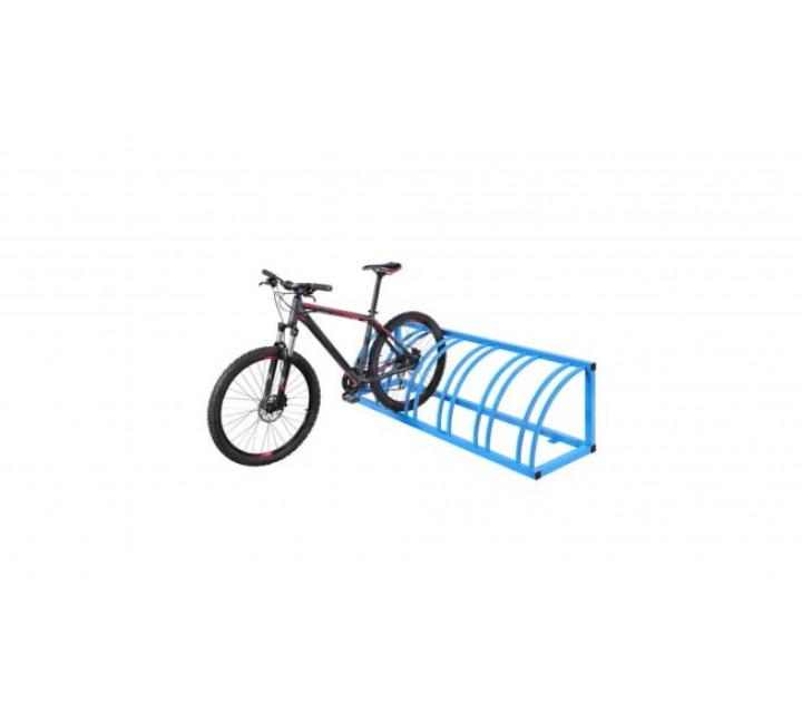 Parcare pentru bicicletе cu 5 locuri