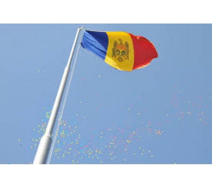 Suporturi pentru drapele (stradale şi pentru încăperi)