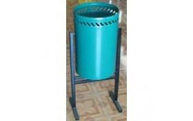 Coș pentru gunoi nr.31 pentru pardoseală sau betonare