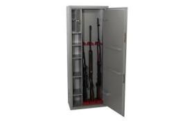 Dulapuri metalice pentru păstrarea armelor