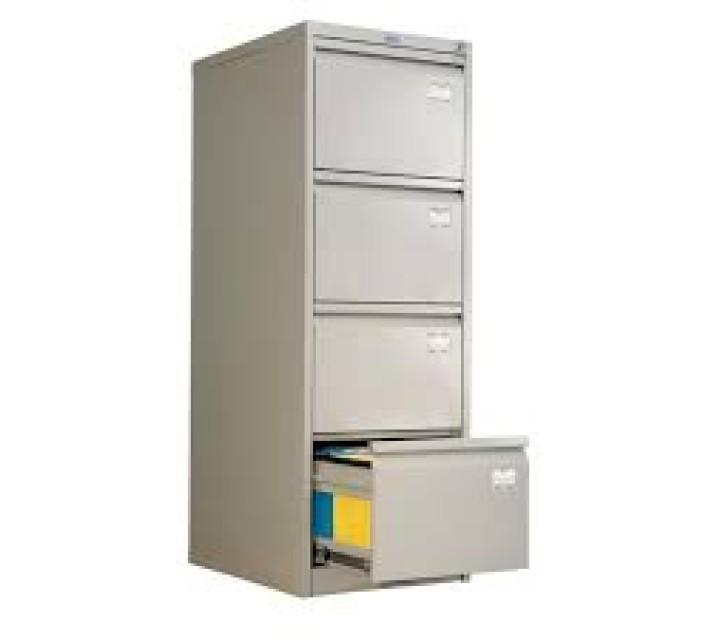 Dulapuri metalice pentru cartotecă