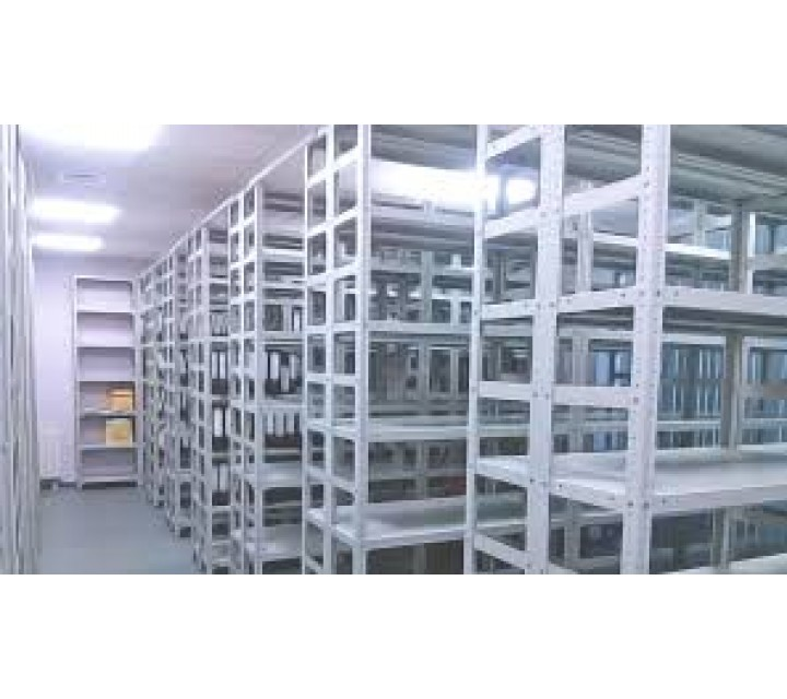 Sisteme de rafturi pentru depozitare